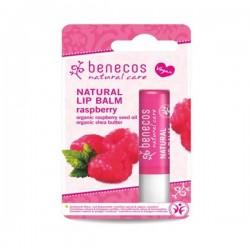 Benecos - Lip Balm Raspberry