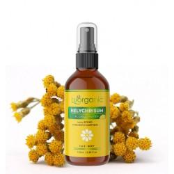 Biorganic - Βιολογικό Ανθόνερο Ελίχρυσου / Organic Italian Helichrysum Water 100ml