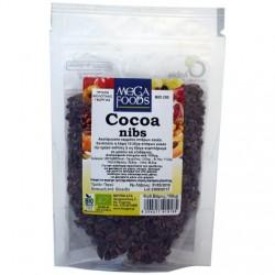 Cacao Nibs Bio 100gr