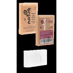 Φυσικό-Φυτικό σαπούνι με ρόδι 50gr