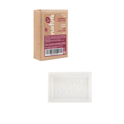 Φυσικό-Φυτικό σαπούνι με ρόδι 100gr