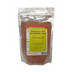 Υπερτροφή Ζάχαρη Καρύδας (Coconut Palm Sugar) βιολογική 250gr