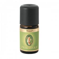 Primavera - Αιθέριο Έλαιο Νιαουλί (Niauli oil) Bio 5ml
