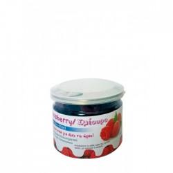 Raspberries Osmotic Χωρίς ζάχαρη Pet 125gr