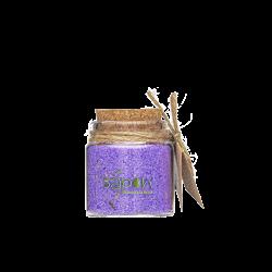 Relaxing Bath Salts - Άλατα Μπάνιου με Λεβάντα 50ml