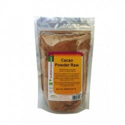 Cacao raw Powder βιολογικό 200gr