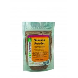 Guarana Powder βιολογική 100gr