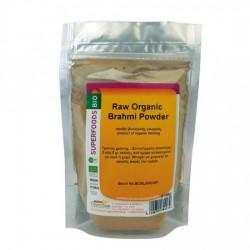 Brahmi Powder Organic βιολογική 100gr